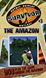 The Amazon, Katherine Noll, 0689877315