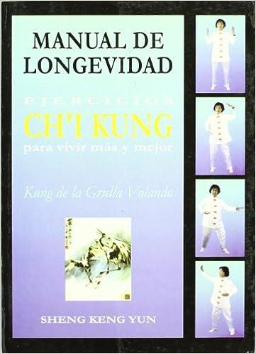Descargar U Torrent Manual De Longevidad-ej.chi Kung Archivo PDF A PDF