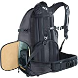 Evoc CP 18 l, Black, One Size