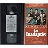 LES INADAPTÉS V.F. DE The Outsiders
