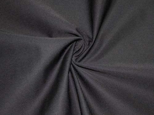 Tela de algodón de Sarga (Metros), Color Negro: Amazon.es: Hogar