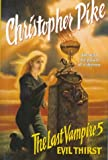 Evil Thirst, Christopher Pike, 0671550519