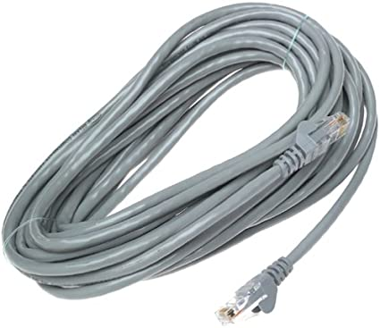 7 ft A3L850-07-BLU-S Belkin FastCAT patch cable