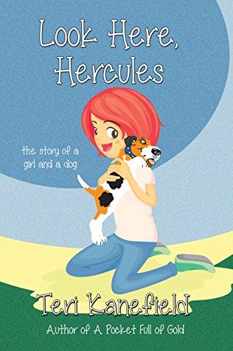 Look Here, Hercules by [Kanefield, Teri]