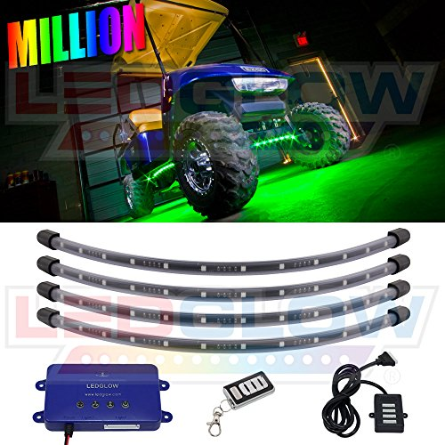12V Led Golf Cart Lights - 1