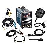 TIG Welder - Ansen 160AMP TIG&STICK Welder DC Inverter Welder Dual Voltage IGBT Welding