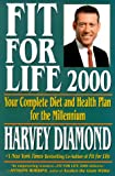 Fit for Life, Harvey Diamond and Kensington Publishing Corporation Staff, 1575665697