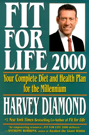 Download Fit For Life: A New Beginning: A New Beginning : Your Complete Diet and Health Plan for the Millennium ebook