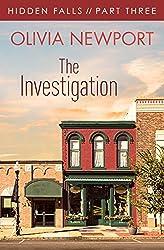 Hidden Falls:  The Investigation - Part 3 (Hidden Falls: A 5-Part Series)
