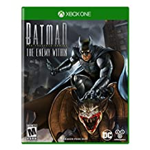 Batman The Telltale Series - The Enemy Within Xbox One