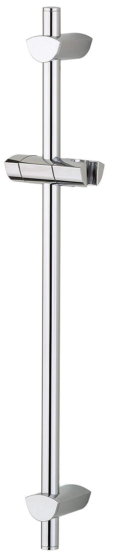 Bristan EVC ADR01 WC EVO Saliscendi cromato da doccia con staffe regolabili