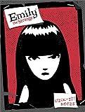 img - for Emily the Strange