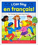 I Can Sing en Francais, Louise Morgan-Williams, Gaetane Armbrust, 0844214590