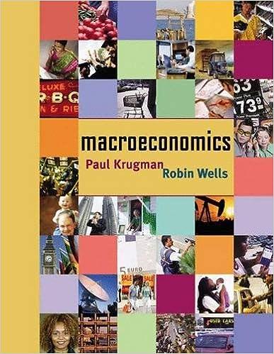 Macroeconomics 9780716752288 economics books amazon macroeconomics first edition edition fandeluxe Gallery