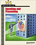 Quick Skills: Speaking and Presenting