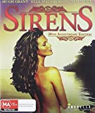 Sirens [Blu-ray] by Imports