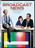 Broadcast News (Widescreen)