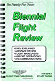 Biennial Flight Review, Art Parma, 0963197304