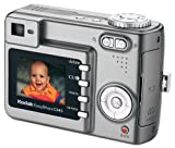 Kodak Easyshare C340 5 MP Digital Camera with 3xOptical Zoom (OLD MODEL)