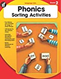 Phonics Sorting Activities, Carson-Dellosa Publishing Staff, 0742427420