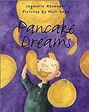 Pancake Dreams, Imgmarie Ahvander, 9129656524