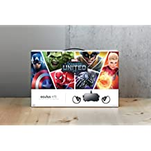 Oculus Marvel Powers United VR Special Edition Rift + Touch - PC