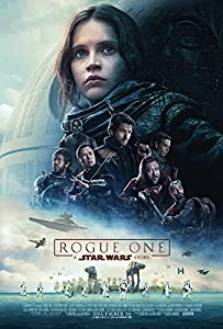 """Rogue One: A Star Wars Story (2016) Teaser Poster 24"""" x 36"""""""