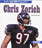 Chris Zorich, Mark Alan Stewart, 0516260022