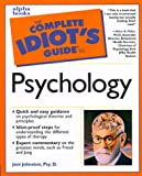 Psychology, Joni Johnston, 0028636384