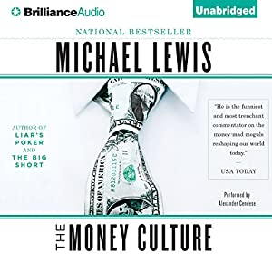 The Money Culture Audiobook