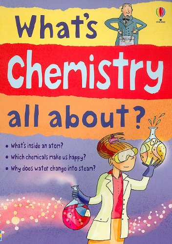 What's Chemistry All About? (Science Stories)