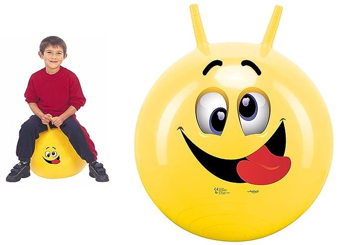 Alta calidad balón saltador pequeña niño diámetro diámetro 45/50 ...