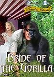 Bride Of The Gorilla poster thumbnail
