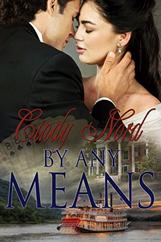 By Any Means (The Cutteridge Series Book 4) cover