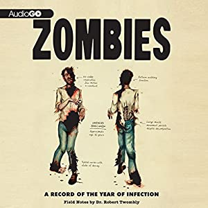 Zombies Audiobook