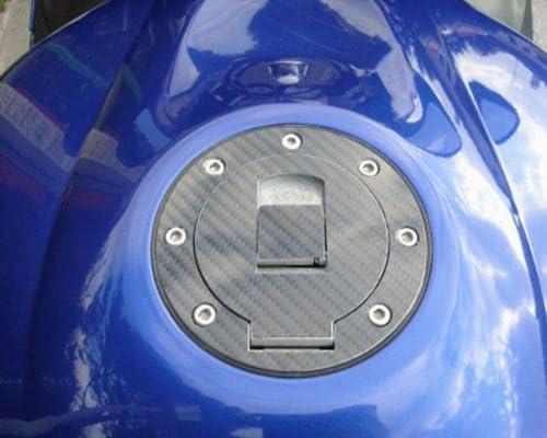 jollify carbone Carbone Couvercle de r/éservoir Cover pour Triton Baja 300/jcc333b