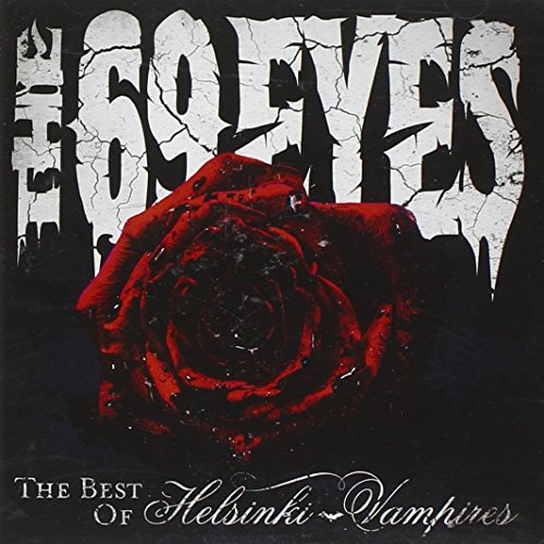 CD : The 69 Eyes - Best of Helsinki Vampires (Holland - Import, 2 Disc)