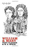 img - for William and Mary (Very Interesting People Series) book / textbook / text book