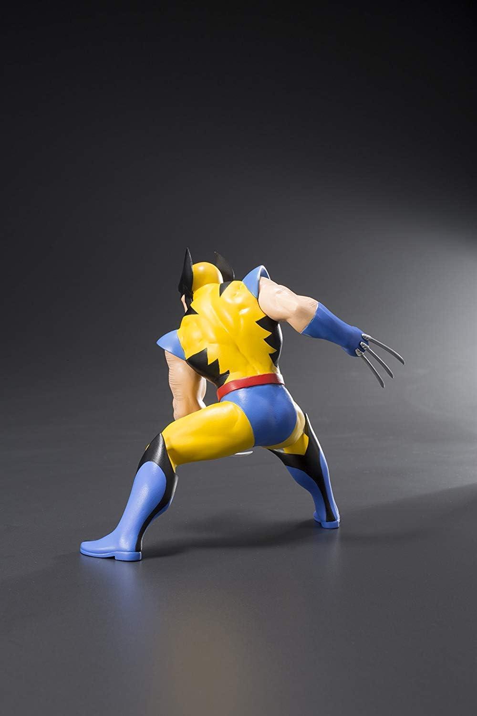 Kotobukiya Marvel Universe ARTFX+ Statue 1/10 2-Pack Wolverine & Jubilee (X-Men 92) 16 cm: Amazon.es: Juguetes y juegos