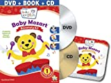 Baby Einstein: Baby Mozart Discovery Kit (DVD + CD and Picture Book) Image