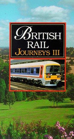 british-rail-journeys-iii-4-vhs-videos