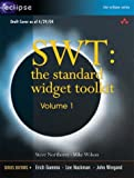 SWT: The Standard Widget Toolkit, Volume 1, Steve Northover, Mike Wilson, 0321256638