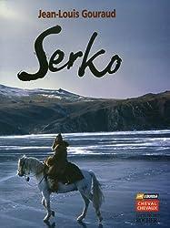 Serko : Suivi de deux autres ciné-romans Riboy et Ganesh