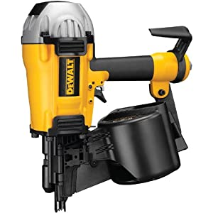 dewalt d51855 coil framing nailer 1 12 inch to 3 12 inch