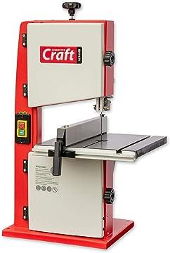 Axminster Craft AC1400B Bandsaw