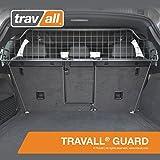 PORSCHE Cayenne Pet Barrier (2010-Current) - Original Travall Guard TDG1326