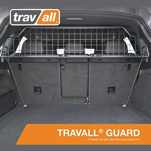 PORSCHE Cayenne Pet Barrier (2010-Current) - Original Travall Guard TDG1326 by Travall