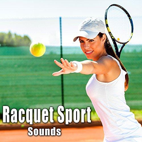Triple Ball Bounce on an Indoor Tennis Court
