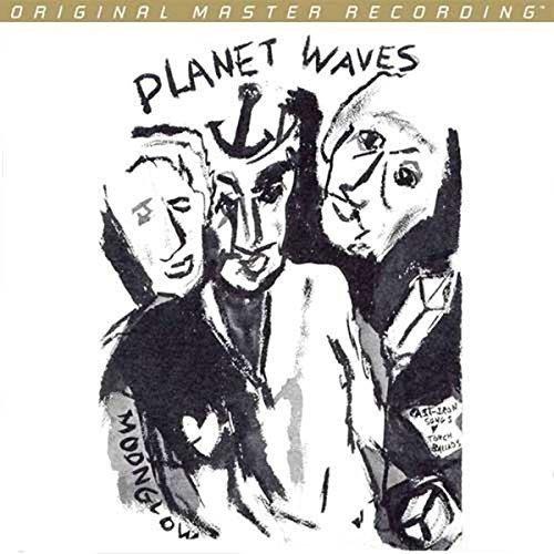SACD : Bob Dylan - Planet Waves (Hybrid SACD)