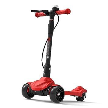 Patinetes de tres ruedas Scooter para niños para niños ...